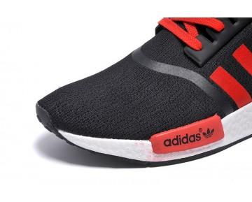 Adidas Originals NMD Runner 2016 Rot/Schwarz