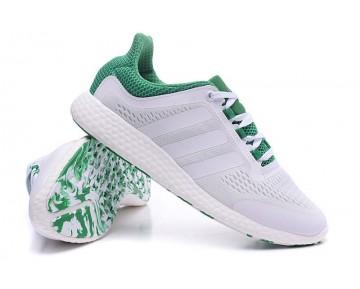 Adidas Pure Boost Chill Stan Smith FTWR Weiß/FTWR Weiß/Grün S81452