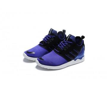 Adidas ZX 8000 Boost Kern Schwarz/Weiß/Violett B26370