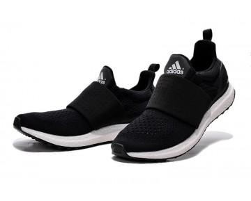 Adidas Ultra Boost W Schwarz/Weiß S77417