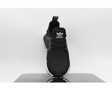 Adidas Originals NMD XR1 Schwarz Weiß S79165