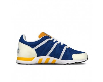 Adidas Originals EQT Racing 93 Königsblau/Weiß/Kollegien Gold B24767
