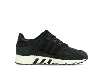 Adidas Originals EQT Guidance 93 Schwarz/Schwarz/Weiß B25925