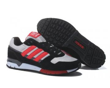 Adidas Neo 8K Runner Herren Turnschuhe Schwarz/Rot/Grau