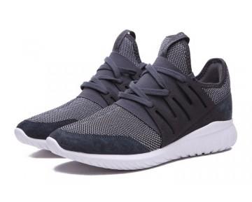 Adidas Originals Tubular NOVA 2016 Grau/Weiß