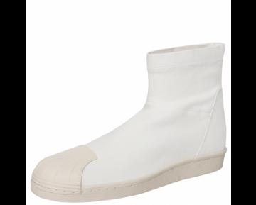 Rick Owens x Adidas Superstar Stiefelette FTWR Weiß/FTWR Weiß/Hellknochen S82825