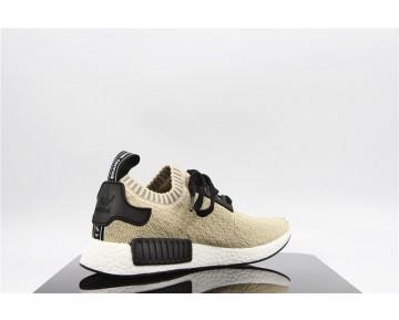 Adidas Originals NMD Runner x Yeezy Boost 350 Mais Gelb/Schwarz