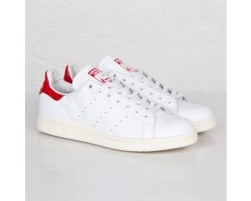 Adidas Originals Stan Smith FTWR Weiß/FTWR Weiß/Rot B25363