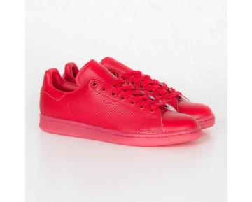 Adidas Stan Smith Adicolor Scharlach S80248
