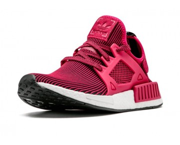 "Adidas WMNS NMD XR1 PK Primeknit ""Unity Pink"" BB3687 Unity Pink/Unity Pink/Core Schwarz BB3687"