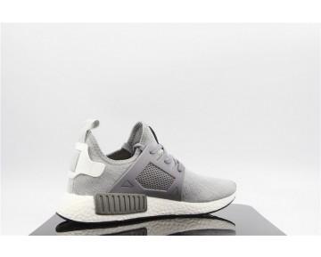Adidas Originals NMD XR1 Grau Rot S81520