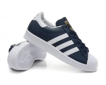 Adidas Originals Superstar 80s DELUXE Weiß/Grün/Kreide G61070