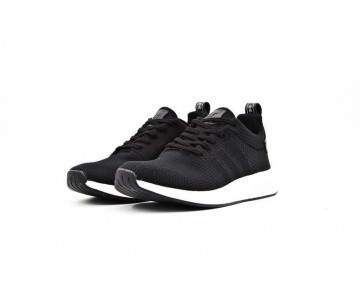 Adidas Originals NMD R2 Schwarz Weiß Mit Drei Schwarzen Streifen BB2957