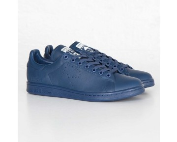 Adidas Raf Simons Stan Smith Nacht Marine AQ2645