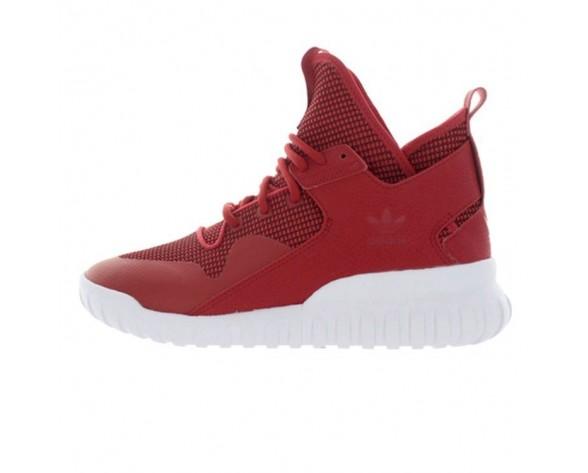 Adidas Herren Tubular X Kollegien Rot/Kollegien Rot/White S77842