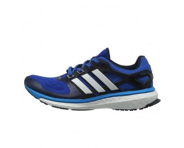 Adidas Running Energy Boost ESM Blaue Schönheit/Weiß/Solar Blaue M29753
