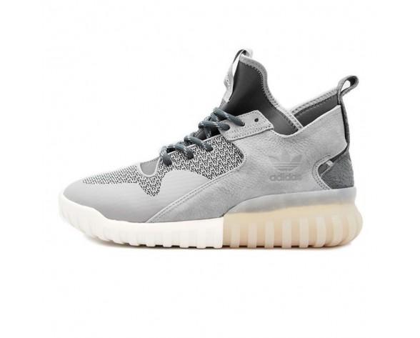 Adidas Originals Tubular X Fest Grau/Grau Klar S74927