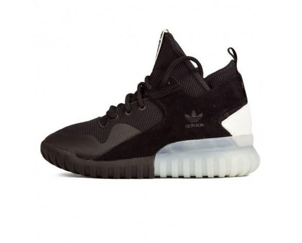 Adidas Originals Tubular X Kern Schwarz/Weiß S74924