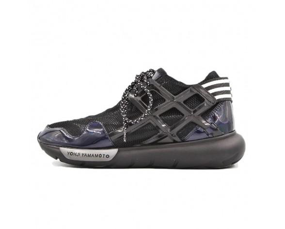 Adidas Y-3 Qasa Honja Low Farbe Schwarz D66465