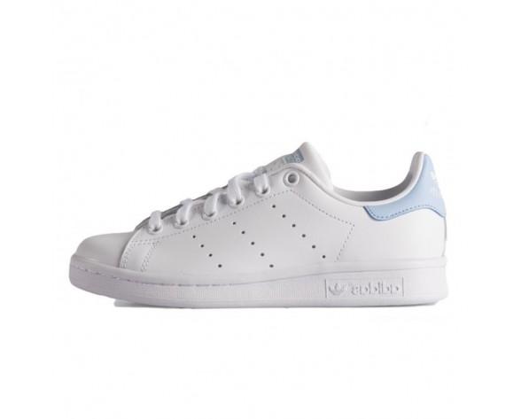 Adidas Stan Smith Weiß/FTWR Weiß/Blau BA7673