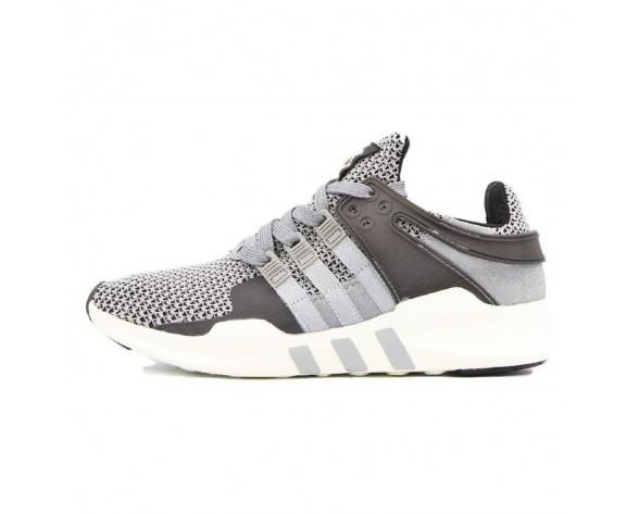 Adidas EQT Running 93 Primeknit Grau/Weiß B40945