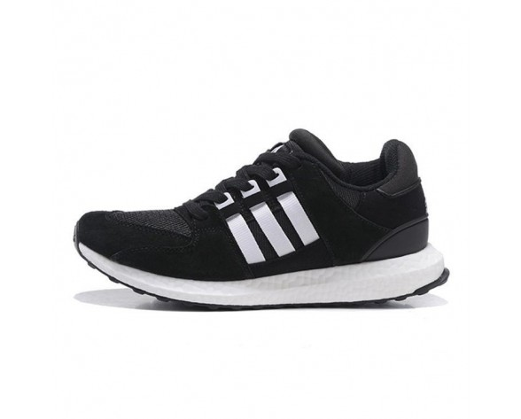 Adidas EQT Support 93/16 Boost Schwarz Weiß S79114