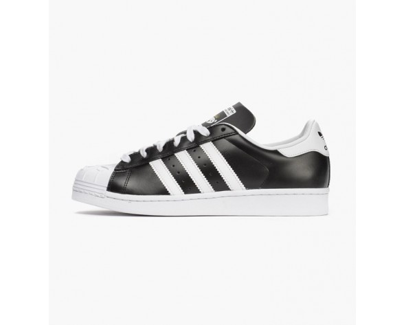 Adidas Originals Superstar Nigo Bearfoot Kern Schwarz/FTWR Weiß S83386