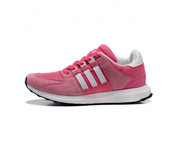 Adidas EQT Support 93/16 Boost Rosa Weiß S79116