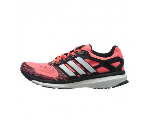 Adidas Running Energy Boost ESM Solar Rot/Weiß/Kern Schwarz M29752