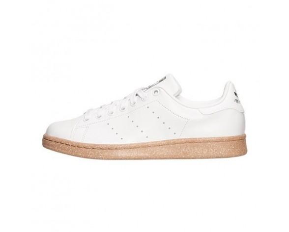 Adidas Originals Stan Smith Weißer Gummi S85434