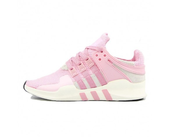 Adidas EQT Running Support 93 Primeknit Barbie Rosa S81494