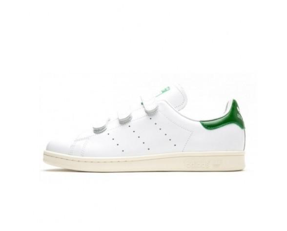 Adidas Originals Stan Smith CF Nigo B26000 Weiß/Grün