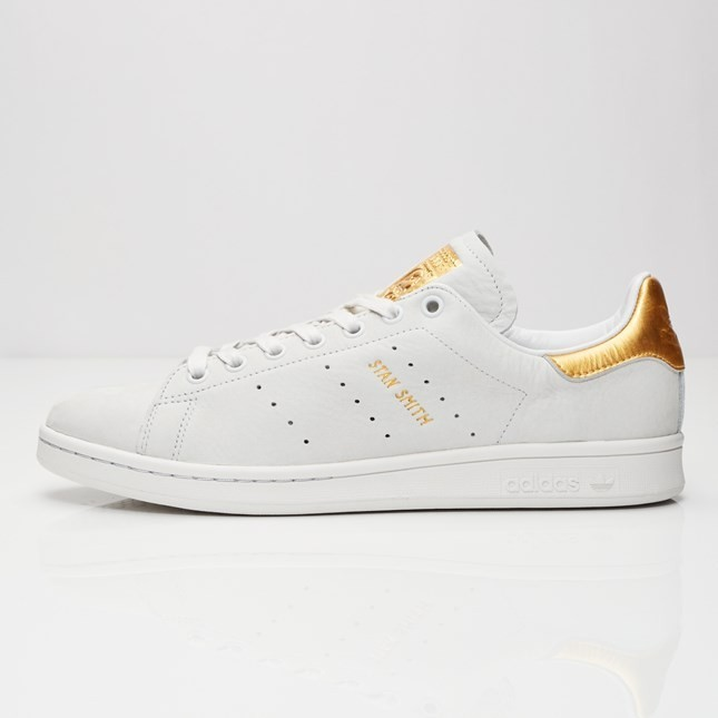 Adidas Originals Herren Stan Smith '999 Edelmetalle' Pack