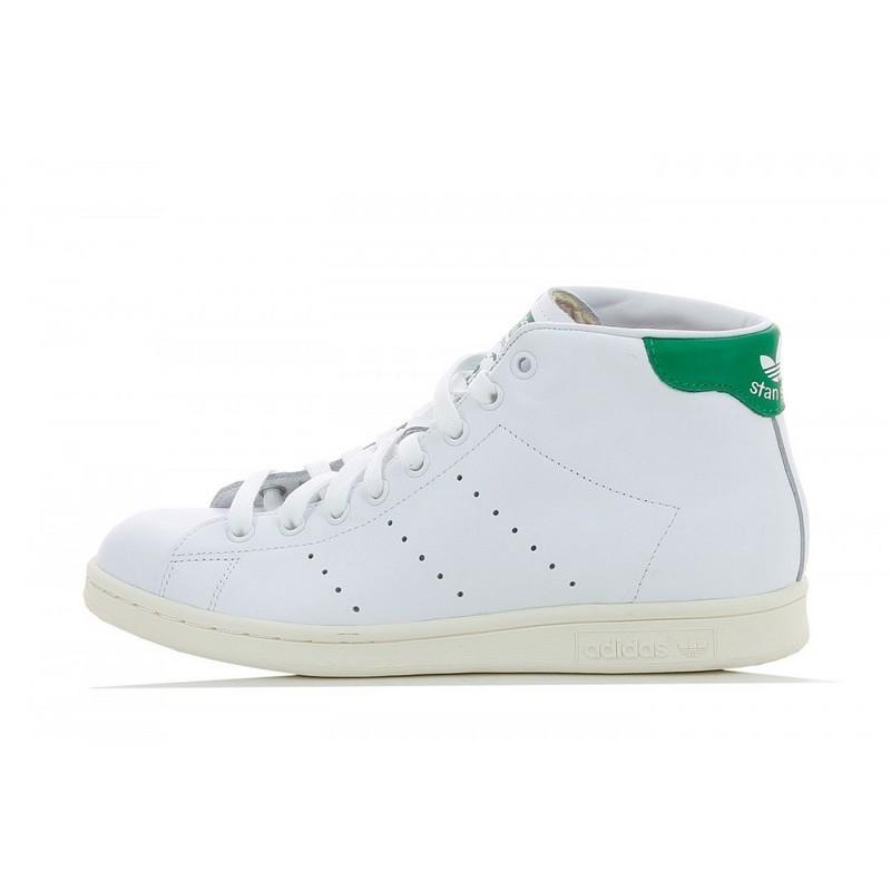 Adidas Originals Sneaker STAN SMITH M20324 Weiß Grün