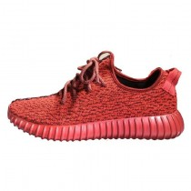 Adidas Yeezy Boost 350 Alle Rot