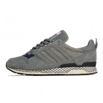 Kazuki x Adidas Originals ZXZ ADV 84-Lab Tech Grau/Tech Grau/Dunkelmarine Q20861