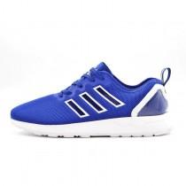 Adidas Originals ZX Flux Adv Fett Blau/Fett Blau/Weiß S79007