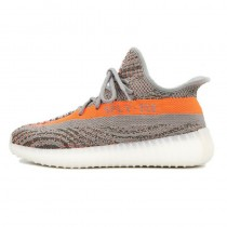 Adidas Yeezy SPLY-350 Boost Probe Grau/Orange/Weiß AQ5832