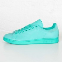 Adidas Stan Smith Adicolor Schock Minze S80250