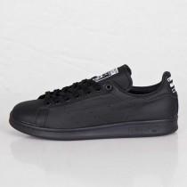 Adidas Stan Smith x Pharrell Williams Solid Pack Kern Schwarz/Kern Schwarz/Ftw Weiß B25387