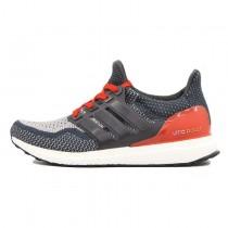 Adidas Ultra Boost Asche Rot AQ5955