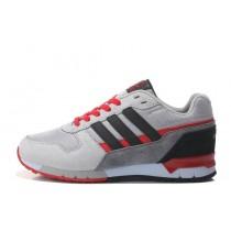 Adidas Neo 8K Runner Herren Turnschuhe Grau/Schwarz/Rot