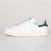 Adidas Stan Smith OG Sneaker Schuhe Weiß/Grün B24364