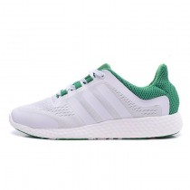Adidas Pure Boost Chill Stan Smith FTWR Weiß/FTWR Weiß/Grün S81452