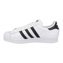 Adidas Originals Superstar Nigo Bearfoot Weiß/Schwarz S83387