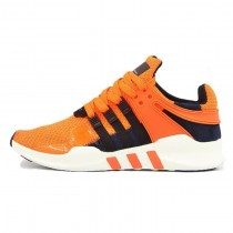 Adidas EQT Running Support 93 Primeknit Orange/Schwarz/Weiß S81493