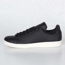 Adidas Originals Stan Smith Kern Schwarz/Kreide Weiß S75077
