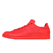 Adidas Originals x Pharrell Williams Stan Smith Solid Pack Rot/Rot/Ftw Weiß B25385