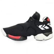 Adidas Y-3 Kohna Y3 Schwarz/Weiß/Rot S83153