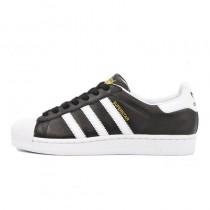 Adidas Originals Superstar Hot Stamping Schwarz Weiß/Schwarz B27138